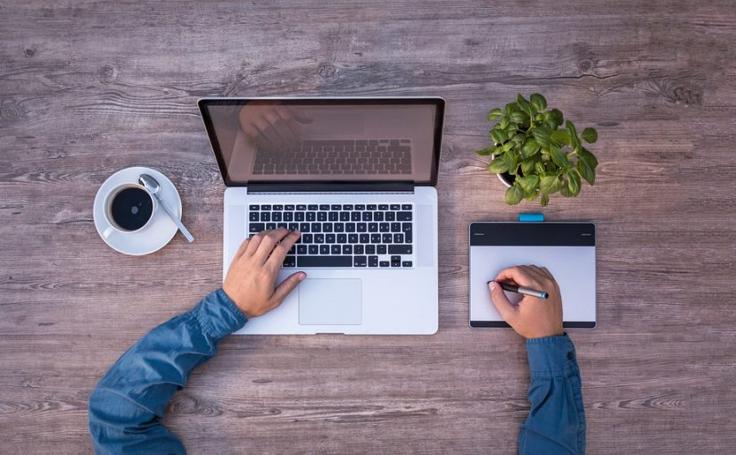 Skrive det og de vil komme: 5 måder skrevet informationsprodukter kan bygge din forretning